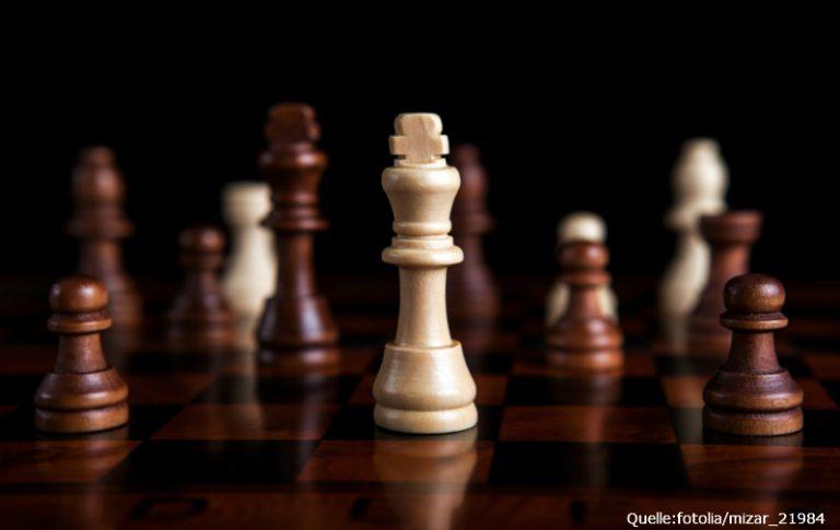 Strategie-ETF- Risiken lassen sich managen