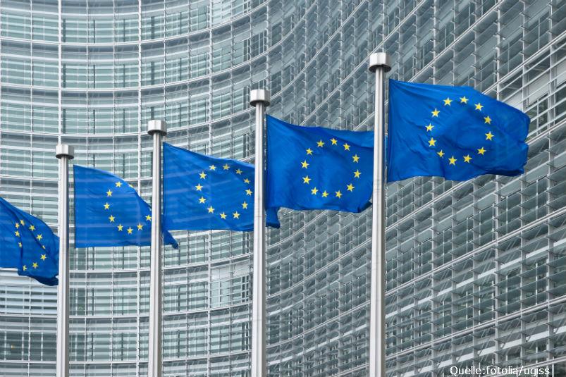Europäische Aktien haben die Nase vorn