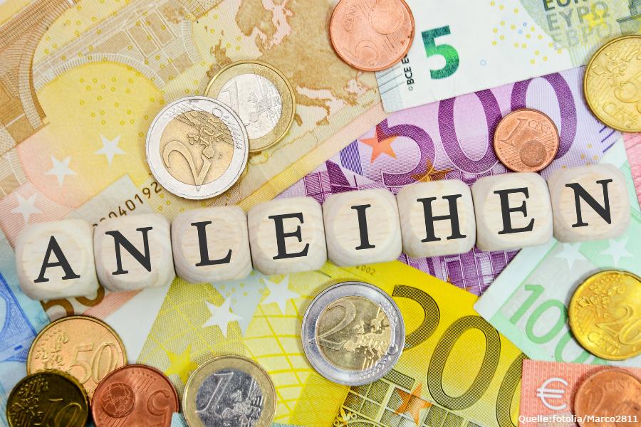 Neuer db X-trackers-ETF auf Euro-Unternehmensanleihen