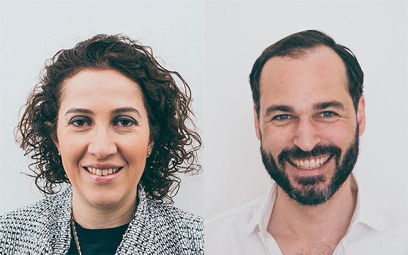 LIQID erweitert Management-Team