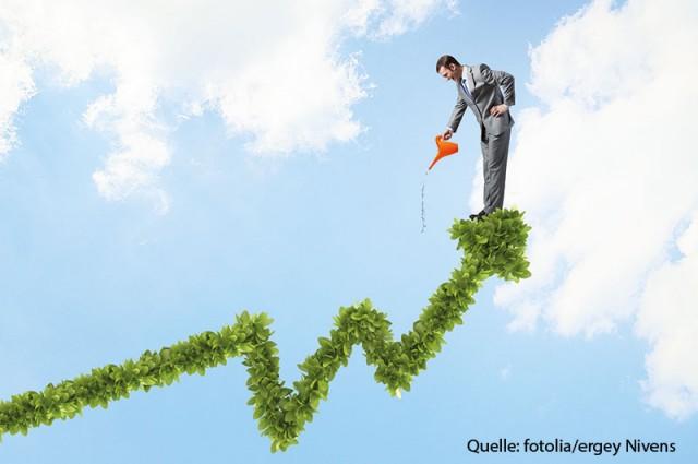 BBiotechnologie: Investments zwischen Top oder Flop
