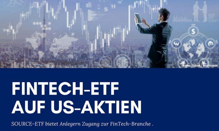 FinTech-ETF-auf-US-Aktien