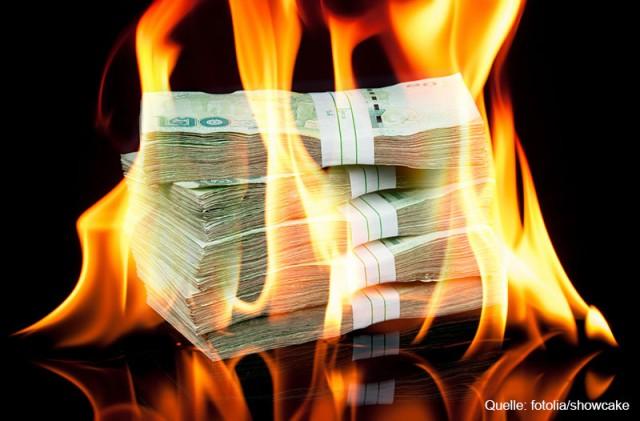 Inflation: Positiv für Unternehmensanleihen