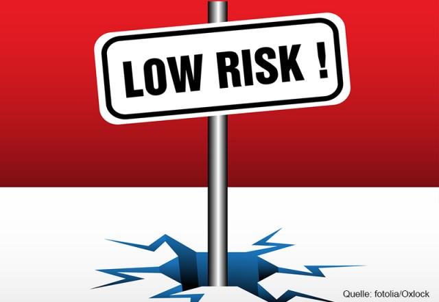 Low-Vola-ETF: In Europa investieren und den Risiken trotzen