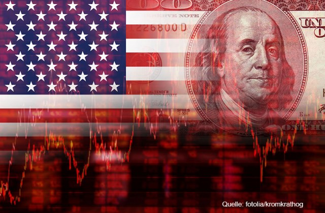 US-Aktien laufen auch ohne Trump