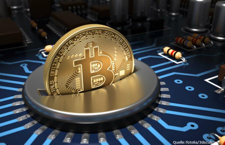 Bitcoin: Tag der Entscheidung für die Kryptowährung