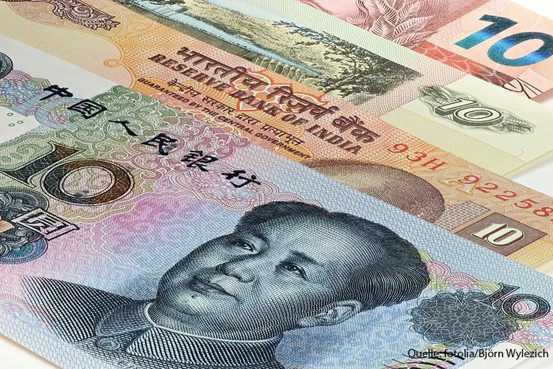 VanEck: Schwellenländeranleihen bieten mehr als hohe Risikoaufschläge