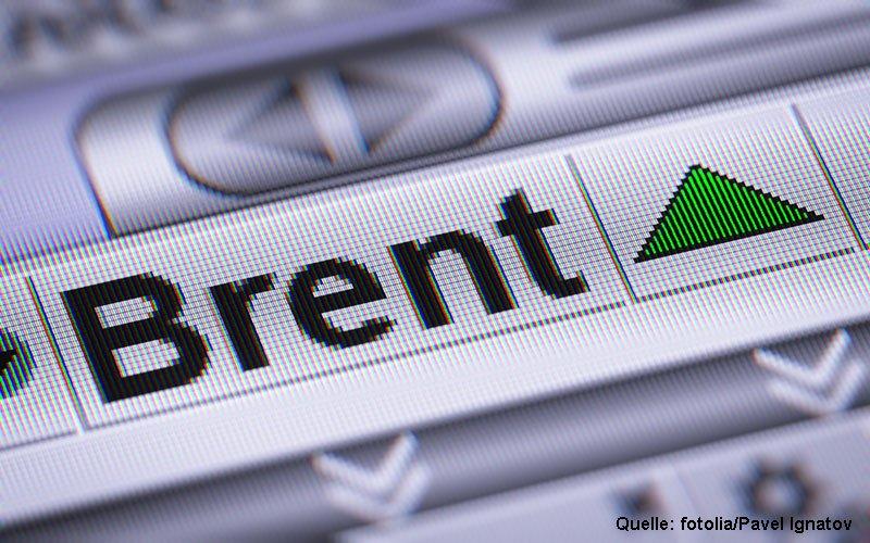 BNP Paribas mit 2 weiteren ETCs auf Rohöl der Sorte Brent Crude Oil