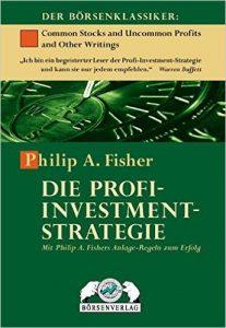 Philip A. Fisher: Mit Anlage-Regeln zum Erfolg