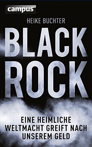 BlackRock Larry Fink
