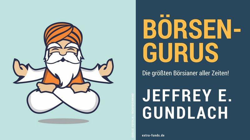 Jeffrey Gundlach – The New Bond King