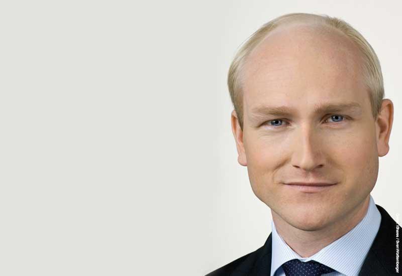 ETF-Experte Sven Württemberger wechselt zur Deutschen AM