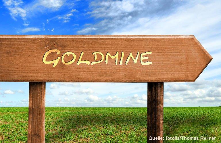 Mit Goldminenaktien für die nächste Rallye positionieren