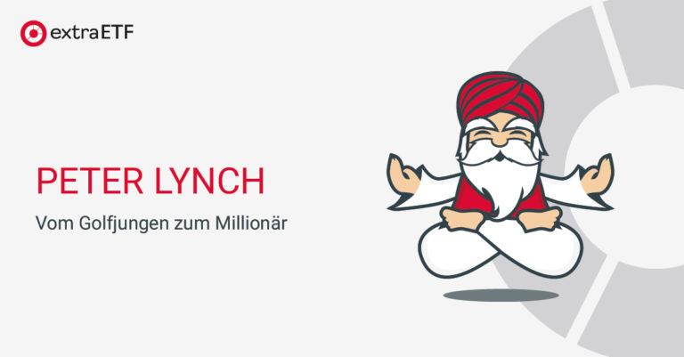 Peter Lynch – Vom Golfjungen zum Millionär