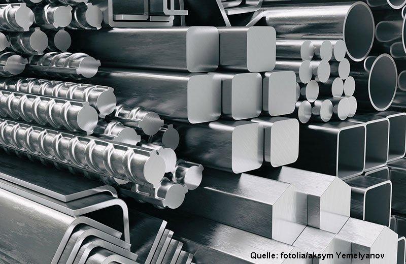 BNP Paribas mit weiteren ETCs auf RICI-Industriemetall-Indizes