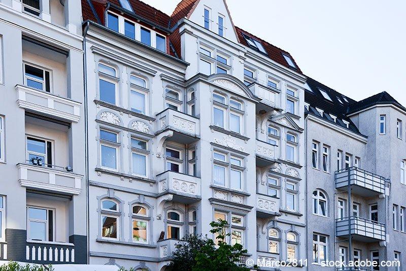 Immobilien-ETF spielt alle Trümpfe aus