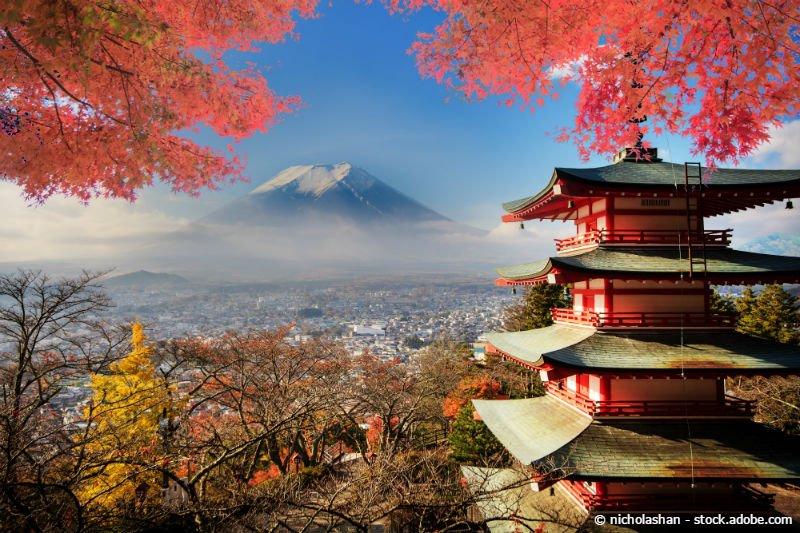 Japan-ETF für Clevere