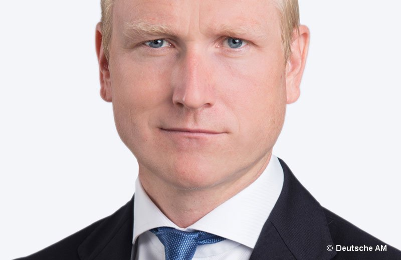 """Sven Württemberger: """"Israel gehört zu den am schnellsten wachsenden ETF-Märkten"""""""