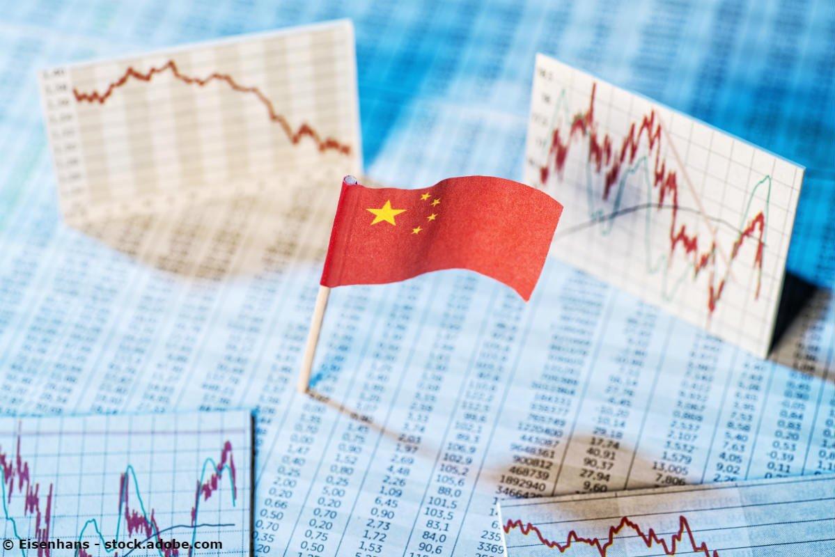 China öffnet sich – dieser ETF profitiert