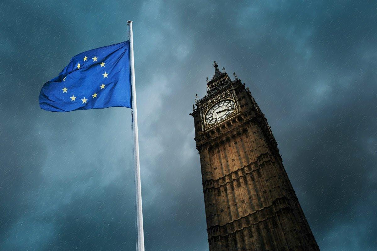 Europa-ETF: Großbritannien darf nicht mitspielen