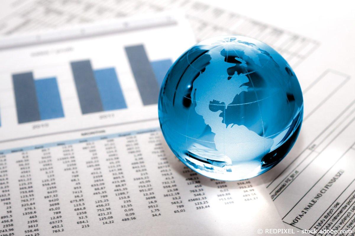 MSCI World: Vorwärts immer, rückwärts nimmer