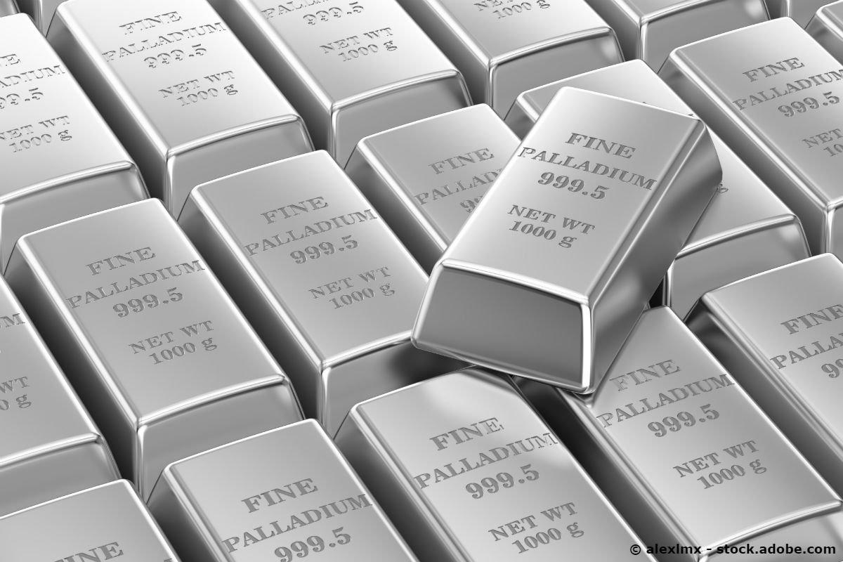 Heißes Eisen: Platin- und Palladium-ETFs