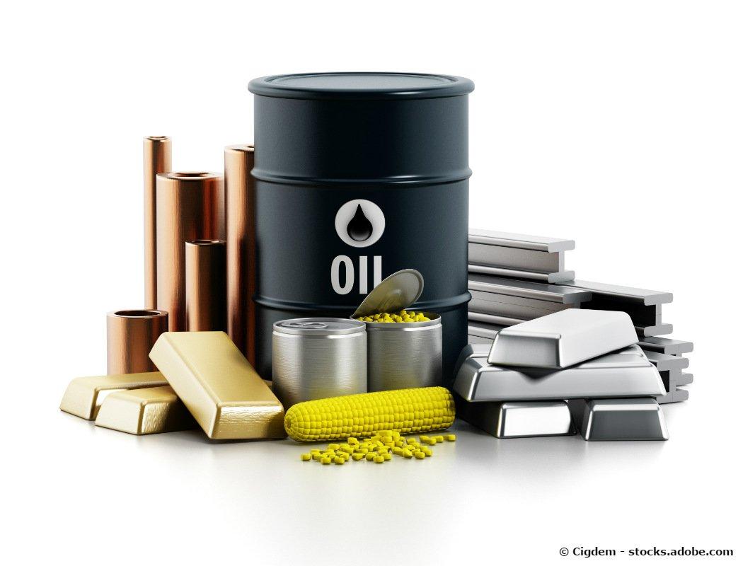 Rohstoff-ETF als Inflationsschutz