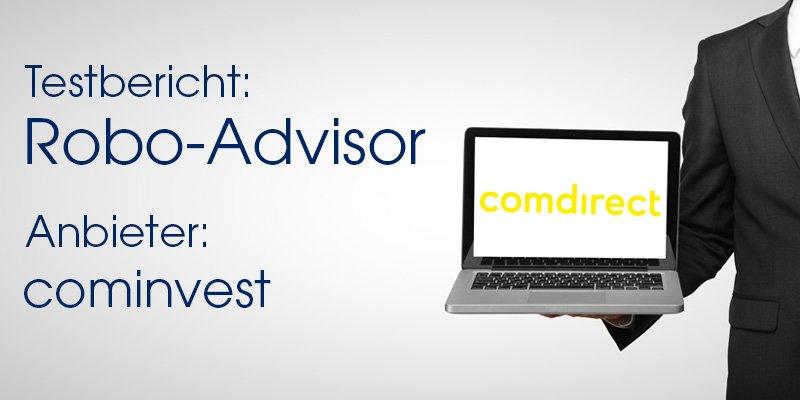 cominvest Robo-Advisor Test
