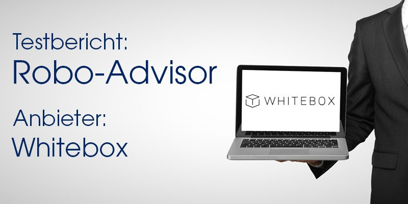 Whitebox Robo-Advisor Test