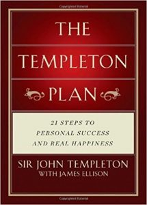 Sir John Templeton: 21 Steps to Success and Happiness