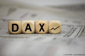 DAX-ETF zahlt sich aus!