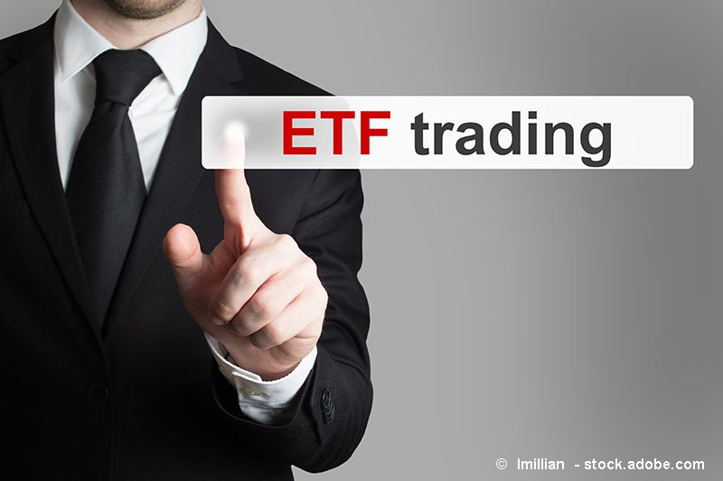 ETF-Trading—Hedgefonds