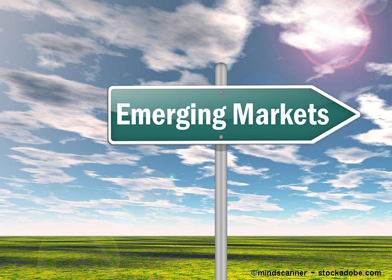 Deutsche AM mit neuem ETF auf MSCI Emerging Markets