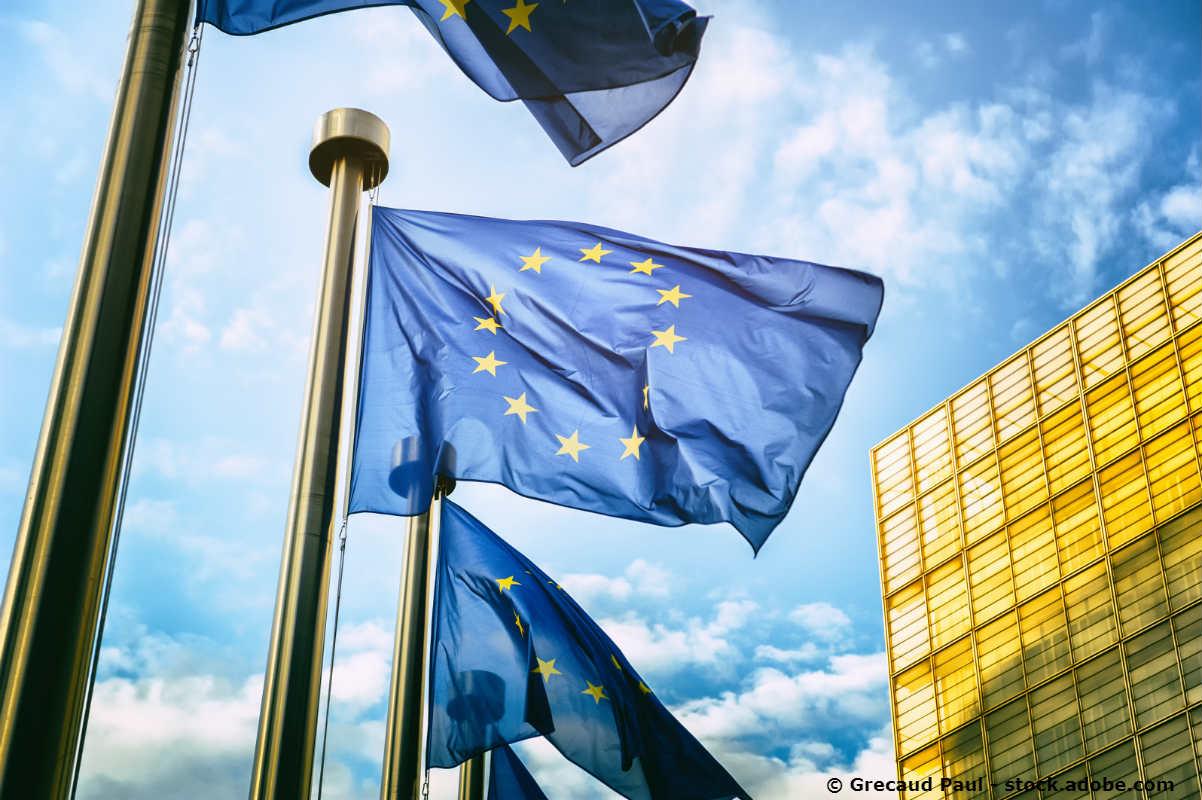 Europa-ETF profitiert von anhaltender Niedrigzinspolitik