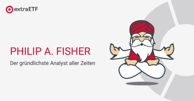 Philip A. Fisher – Der gründlichste Analyst aller Zeiten