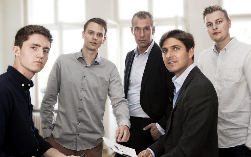 LIQID Team