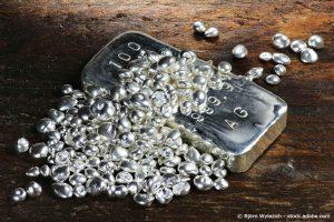 Silber und Palladium: Edelmetalle für Strategen und Taktiker
