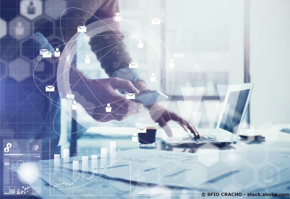 Technologie-ETF zeigt Stärke