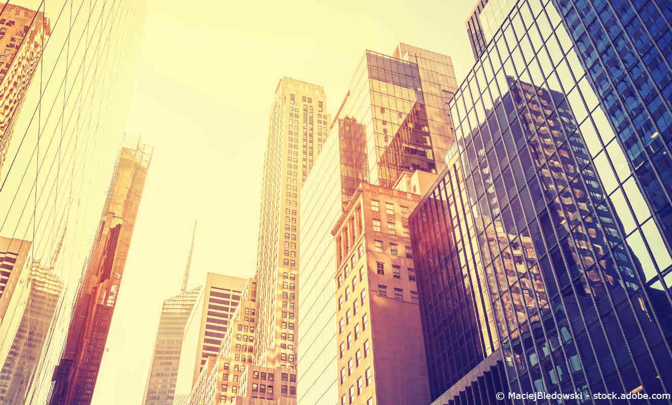 US-Banken-ETF: Jetzt investieren?!