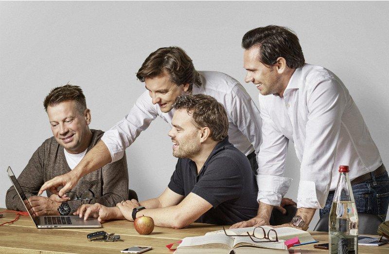 Hamburger Sparkasse plant Kooperation mit Robo-Advisor investify