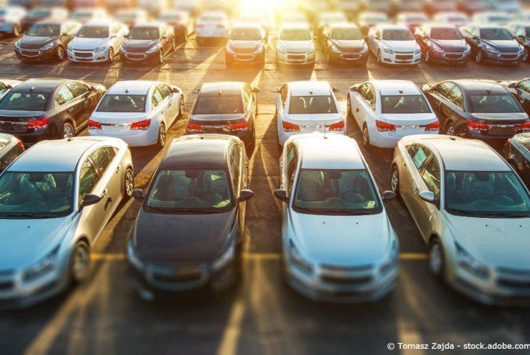 Autoaktien – Nur wer wagt, gewinnt