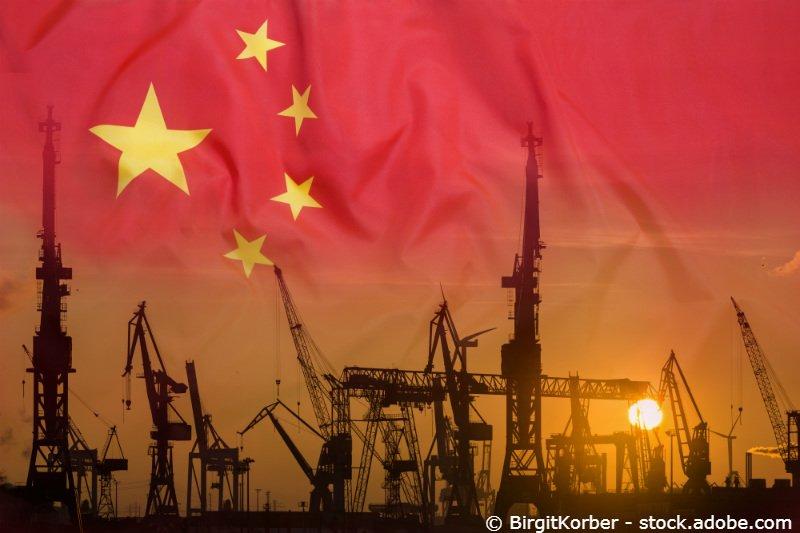 China macht Schwellenländer attraktiv