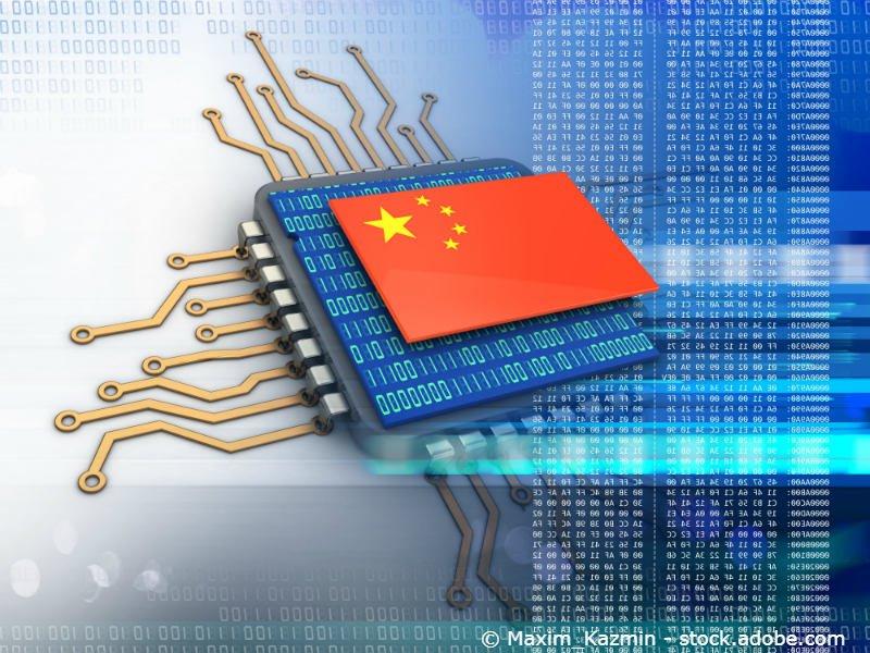 Bei China und seinen Tech-Titeln zuschlagen