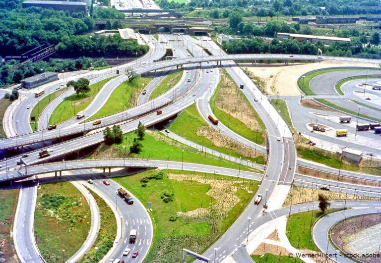 Infrastruktur-ETF als Anlage-Alternative