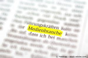 Medientitel in einem ETF: Die kommenden Stars?