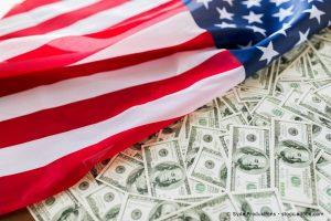 Argumente für US-Finanztitel