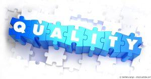 Qualitätstitel: Quality-ETF gibt Sicherheit