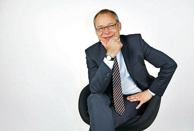 Thomas Hünicke zeigt wie man auch mit wenig Einkommen ein Vermögen aufbauen kann