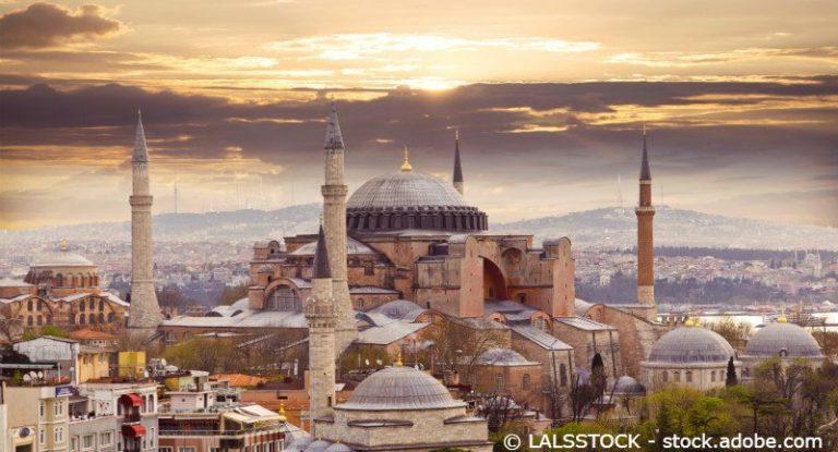 Türkei: Zu schön, um wahr zu sein?