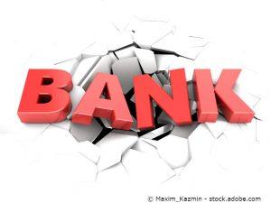 Bankaktien für Mutige